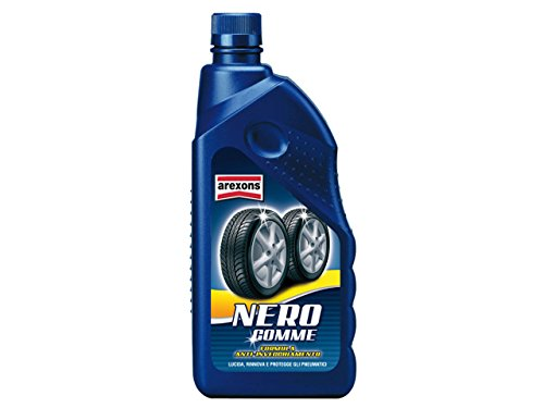 Arexons 8377 Nero Gomme L 1