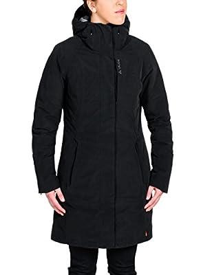 VAUDE Damen Doppeljacke Annecy 3-in-1 Coat von VAUDE - Outdoor Shop