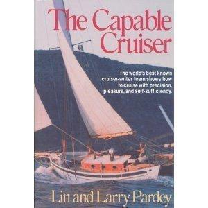 The Capable Cruiser por Lin Pardey