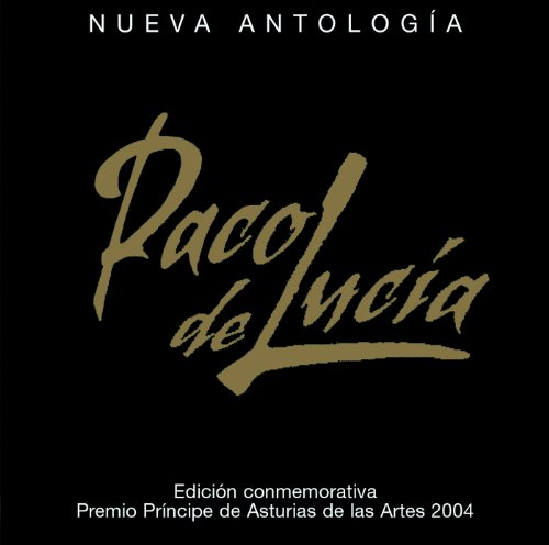 Nueva Antologia - Edicion Conm...
