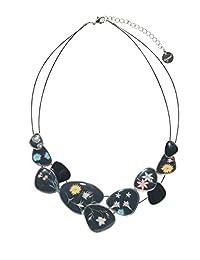 Acheter Desigual Femme Sans Métal Collier Collier -... en ligne