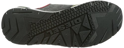 Diesel Y01534 P1415 Skb Sneakers Uomo Denim Noir