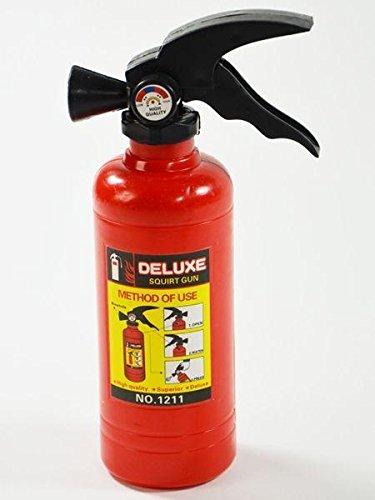 Feuerlöscher Kostüm - BUSDUGA Feuerlöscher als Wasserspritze / Wasserpistole