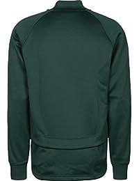 Amazon.es  Chaqueta Verde Adidas - Ropa deportiva   Hombre  Ropa a708b070888cc