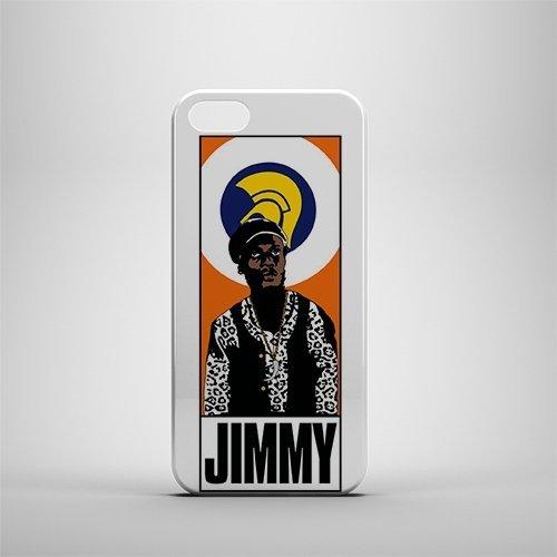 Trojan Jimmy Cliff iPhone 5/5S