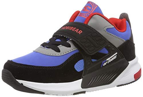 HAP JUMP Sneakers Enfant Baskets Montantes Garcon Chaussure...