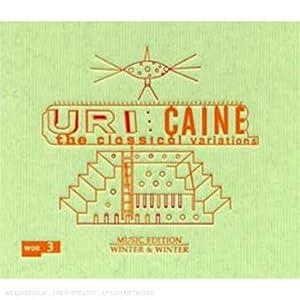 Uri Caine In concert