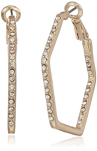 t-tahari-gold-crystal-pave-pentagon-hoop