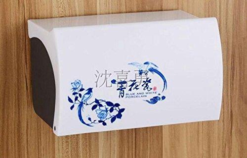ZOOMY Auto Sonnenblende Brille Clip Auto Sonnenbrille Ticket Kartenhalter Stift Brillenhalterung Blau