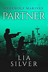 Partner (Werewolf Marines Book 3)