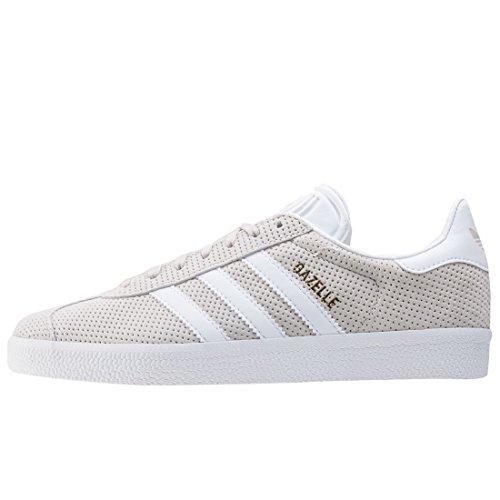 adidas Damen Gazelle Sneakers Blau (Marcla / Ftwbla / Dormet)