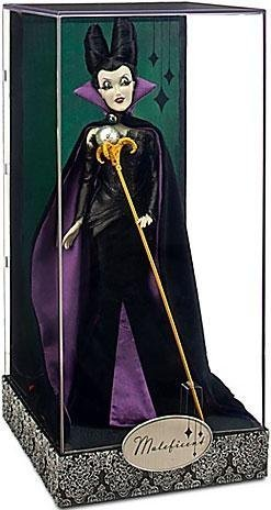 Disney Villains Designer Collection Maleficent Exclusive 11.5 Doll by Disney