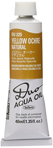 holbein-duo-aqua-ocre-jaune-natural-40ml-tube