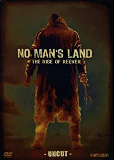 No Man's Land: The Rise of Reeker (Limited Edition, Steelbook)