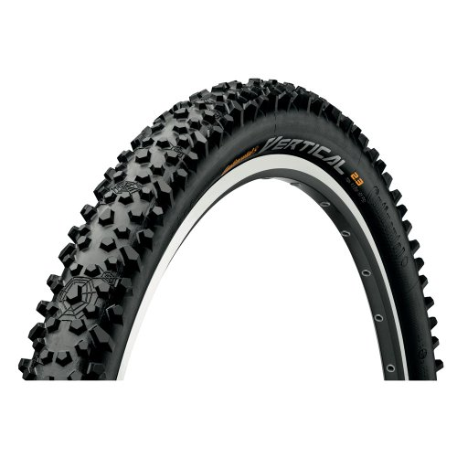 Continental MTB - Reifen Vertical 2.3, black, 26 x 2.3, 116008