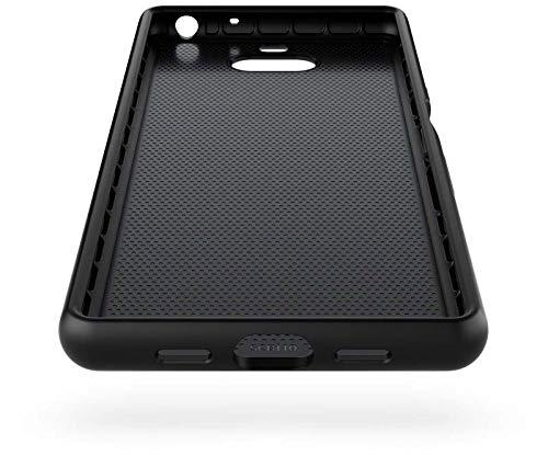 Sony Back Cover SCBI10 für Xperia 10, Schwarz