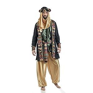 Limit Sport- Disfraz Tuareg Kodek, M (MA213)