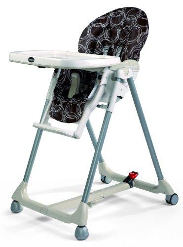 Bebe Confort 27303390 Dorel Trona Mesa Reflex Total Black