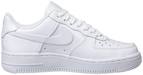 Nero Force Bianco Air 07 Bianco bianco Wmn Da 100 Femminili Ginnastica Nike 1 q41AwST