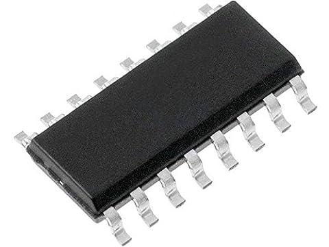 AD637JRZ Integrated circuit RMS/DC converter 108mW 3÷18VDC SO16 ANALOG