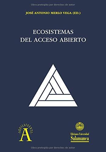 Ecosistemas del Acceso  Abierto (Aquilafuente)