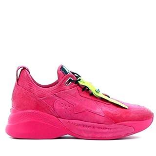 AS98 | Airstep | Sneaker - pink | Shock, Größe:40, Farbe:pink