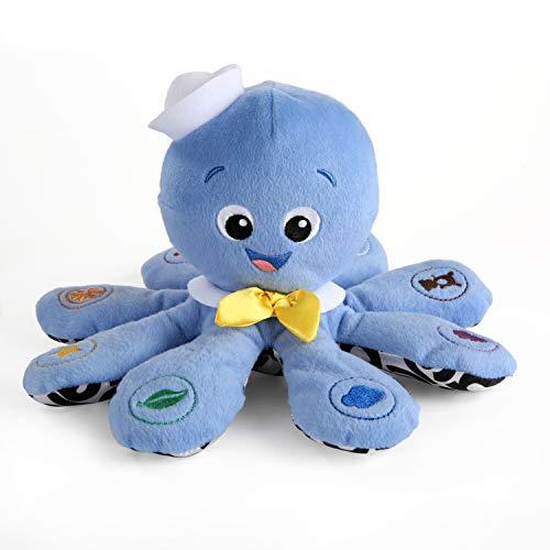 Baby Einstein, Musikspielzeug, Octopus
