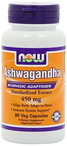 Ashwagandha Extract 450mg, 90 VCaps