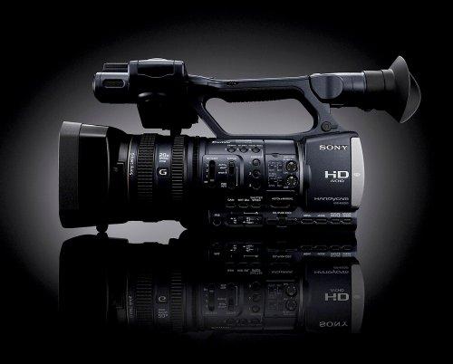 Imagen 4 de Sony HDRAX2000EH.CEE