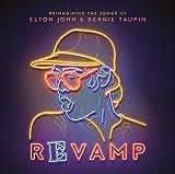 Revamp Remaigining The Songs Of Elton John & Bernie Taupin