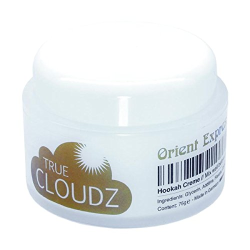 True Cloudz Orient Express -75g-