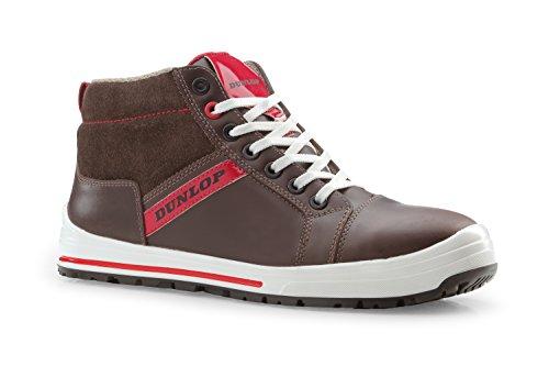 Dunlop DL0202001-40 Chaussures street response brun longue taille 40 Multicolore