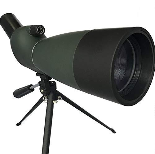 HD Monoculars, Continuous Zoom Night Vision - Für die Vogelbeobachtung im Freien Sportlandschaft Monocular Telescope,70 * 75 75 Night Vision