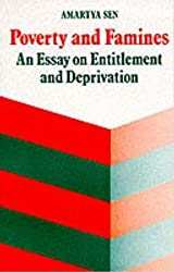 Poverty and Famines: An Essay on Entitlement and Deprivation