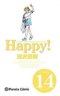 Happy! nº 14/15 par Naoki Urasawa