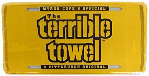 steelers-terrible-towel-license-plate-by-steelers-wholesale