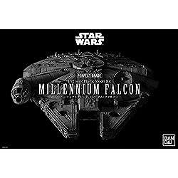 Revell- Millennium Bandai Star Wars 1206, Millenium Falcon Grade'', Kit Modelo, Escala 1:72, 48.2cm (01206)