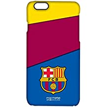 Licensed FC Barcelona FCB Pro Case for iPhone 6S