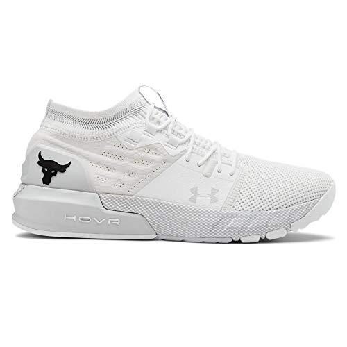 Under Armour UA Project Rock 2 - Zapatillas Deportivas, Color...