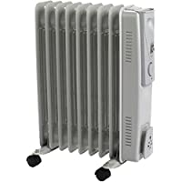 70ea9b84e76 Amazon.co.uk  Portable - Oil Filled Radiators   Heating  Home   Kitchen