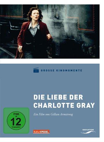 Die Liebe der Charlotte Gray - Große Kinomomente