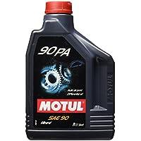 MOTUL 90 PA SAE 90 Aceite Mineral, 2 L