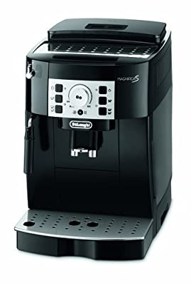 De'Longhi Magnifica S, Automatic Bean to Cup Coffee Machine