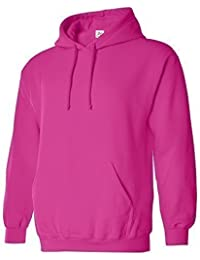 32b2ef9984 Plain Pullover Hoody Hooded Top Hoodie for mens and ladies hooded  sweatshirts