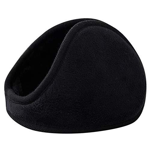 Dorical Ohrenschützer Ohrenwärmer für Damen und Herren | Earband in Einheitsgröße ca. 54-60 cm | innovativer Ohrenschutz hält die Ohren warm im Winter | Ohrwärmer
