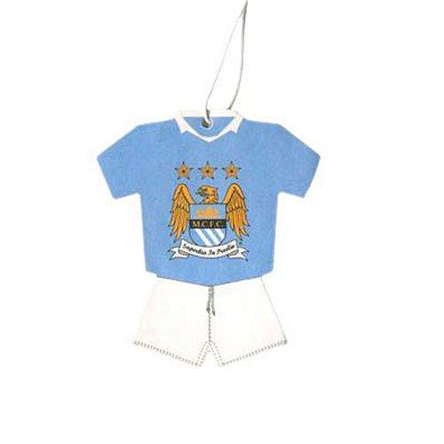 Manchester City F.C. Kit Air Freshener