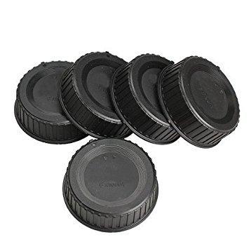 honbay 5x Front Lens Cap Cover für alle Nikon AF AF-S DSLR SLR Kamera lf-4Objektiv Front Lens Cap Cover