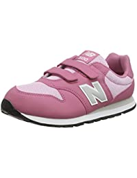 d900abddf328 Amazon.fr   New Balance - Chaussures fille   Chaussures   Chaussures ...