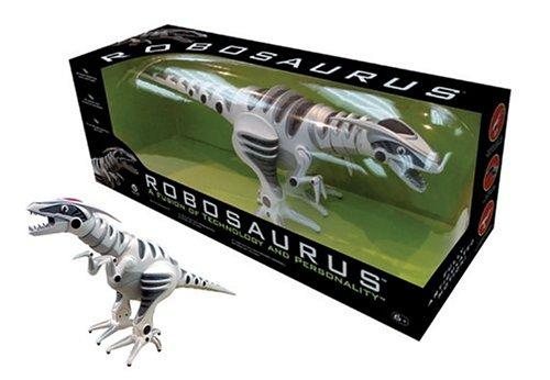Wowwee 8095 - Roboraptor