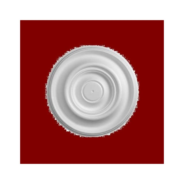 Bovelacci Rosace Décorative Pour Plafond Modèle Mod Er29